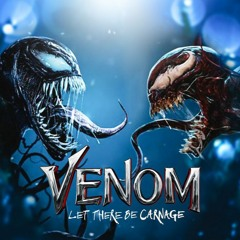 #63 Venom 2 - B.A. + Le Méchant Quizz (feat. @cinequizz)