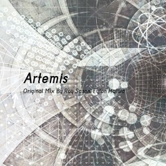 Age of Us EP Teaser 02 - Artemis (Original Mix) by Roy Sason, Eylon Haliva
