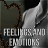 Feelings and Emotions (Dream Meaning)