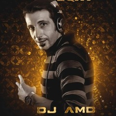 MINI MIX 2021 P [2] BY DJ AMD .مينى مكس برافو عليك _عراقى  _ خليجى _ مصرى