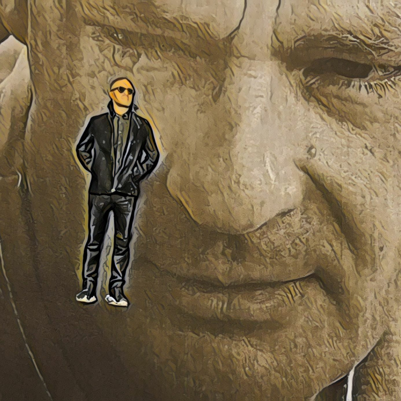 Göran Adamson om masochism & nationalism