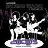 One Shot (Originally Performed By JLS) [Karaoke Backing Track]