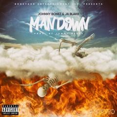 Man Down (Feat. Ja Blakk)