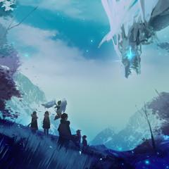Aethoro, Codly, Felimos, glasse, JPEBRO & unit333 - Finding Dawn Beyond The Mistfall