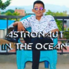 ASTRONAUT IN THE OCEAN - [ AY ] #CUKUP JOKE