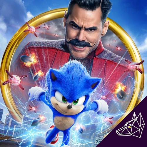 Podcast Issue 213 | Sonic the Hedgehog Movie Review