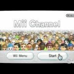 mii channel type beat