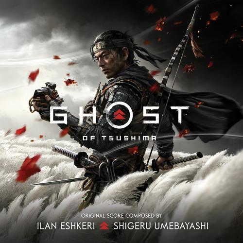 Ghost of Tsushima OST preview: Jin Sakai — composed by Ilan Eshkeri