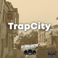 DJ Avalanche Presents  -TrapCity Hip Hop Mix 2021