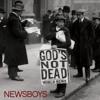 God's Not Dead (Like A Lion)