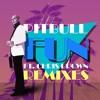 Fun (Xenia Ghali Radio Mix) [feat. Chris Brown]