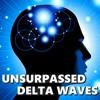 Isochronic Delta Waves
