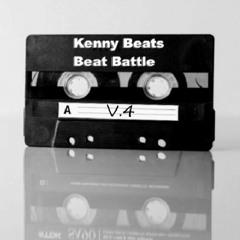 Kenny Beat Battle 4
