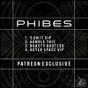 """""""Handle This"""" Patreon EP [4 EXTRA TRACKS UPON SUBSCRIPTION]"""