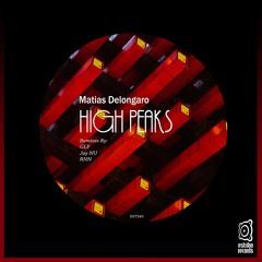 Matias Delongaro - High Peaks (Original Mix)