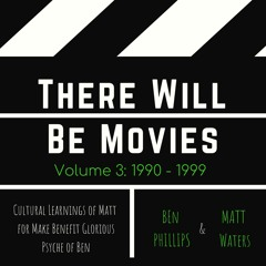 There Will Be Movies - Episode 52: The Silence of the Lambs