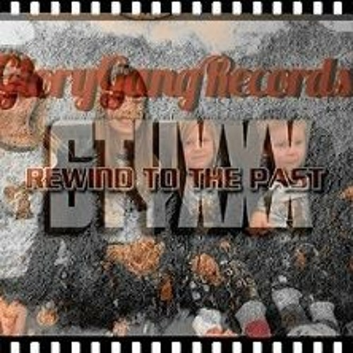 FAST- REWIND TO THE PAST