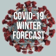 DD #184 - COVID-19 Winter Forecast