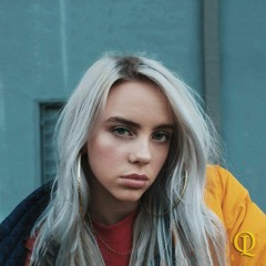 Billie Eilish - You Should See Me In A Crown (Low Quality Remix)