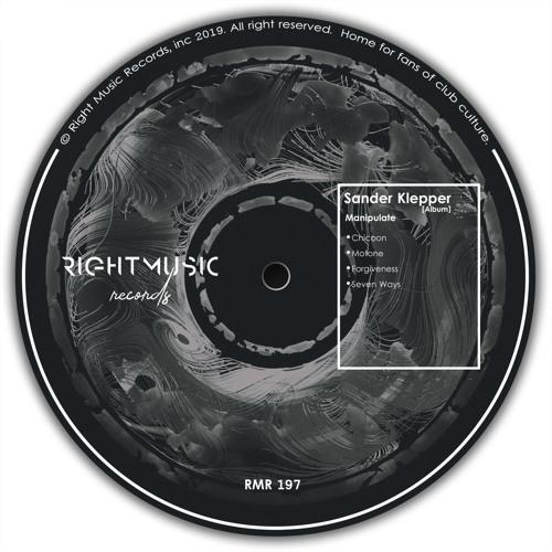 Sander Klepper - Forgiveness (Original Mix)