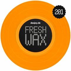 Fresh WAX #201