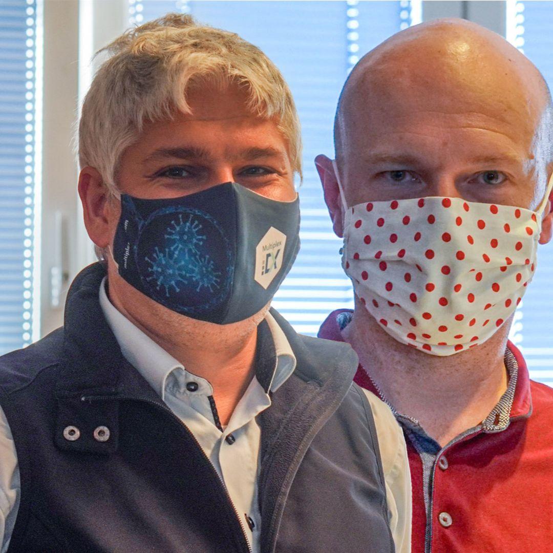 Vedci Pavol Čekan a Boris Klempa o novej mutácii koronavírusu a vakcíne