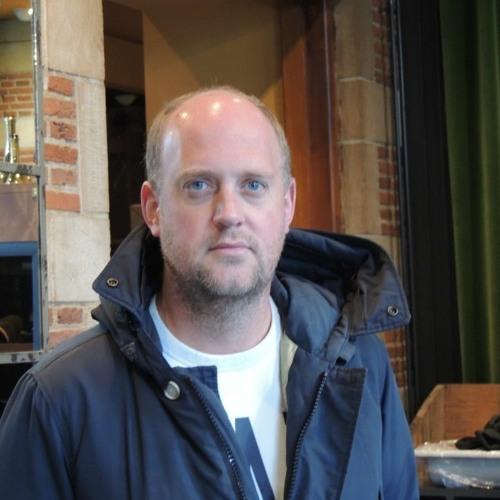 2020 - 12 - 07 Alexander Van Nimwegen (HGL) Over Pop - Up Uitzendbureau