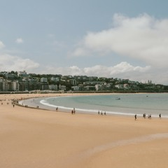Giveon - The Beach (Yolophonik & KMB Remix)