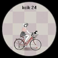 Unknown Artist - Kcik 24-A