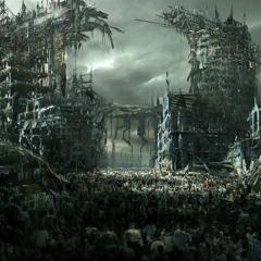 Carcer City - Dark Atmospheric Music