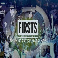 Tafe Radio - Firsts - Mardi Gras By E Lamplugh