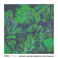 PREMIERE: Goodbye Mirage - Banned From The Highbrow Planet (Da Moon Remix) [Vivacity Music]