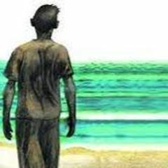 """Fábula """"El hombre que quería ver el mar"""""""