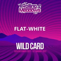 Flat-White | Rolling Meadows Wild Card Entry
