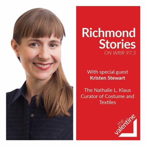The Valentine Presents: Richmond Stories - Episode 12