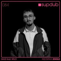 Sails feat. Milo - Insomnia (Sebastian Fleischer Remix)