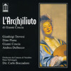 Amarcord sotto i portici di Rivarolo Mantovano (Riflessioni / Preludio atto I° Traviata / In un palco della Scala) (Krameriana)