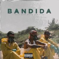 """UCLÃ - """"BANDIDA"""" (feat. Sobs, Sueth, Sos & Duzz)"""