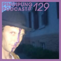 Pingipung Podcast 129: Klotz von Blammo - Ich möchte ein E kaufen und lösen