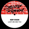 (Just) Me and You (New Intro Mix)