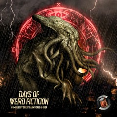 Great Carnivores vs Oker -Days of Weird Fiction (OUT NOW @Predator Records)