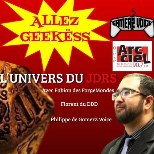 Allez Geekëss #1