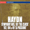 Symphony No. 102 in B-Flat Major: IV. Finale. Presto