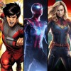 Download No Capes Required: Episode 35- Marvel's New Movie Schedule & More! Mp3