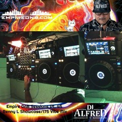 Empire DnB Sessions Pt. 45 Benny L Showcase 175bpm Vibe Mix