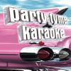 Let's Talk About Us (Made Popular By Elvis Presley) [Karaoke Version]