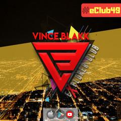 Vince Blakk - Explorer Club (#eClub49) [Classic Set Edition]