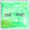 Small Things Mp3
