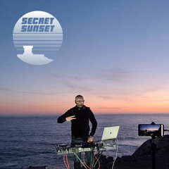 Gus F - Secret Sunset 9 - Live from Portelet Common Gunsite