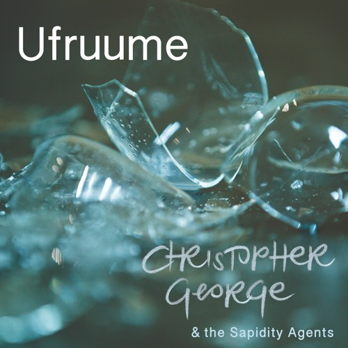 Christopher George & Sapidity Agents - 10 Ufruume